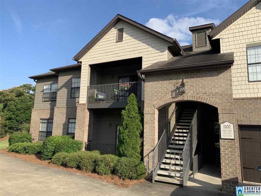 Property for sale at 1103 Riverhaven Pl Unit 1103, Hoover,  Alabama 35244