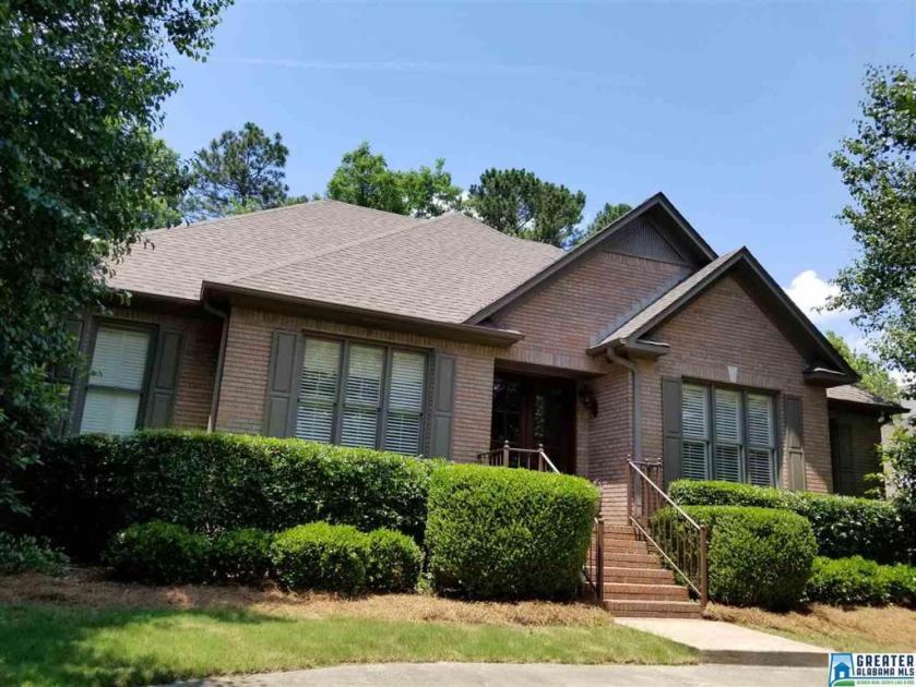 Property for sale at 193 Brook Trace Dr, Hoover,  Alabama 35244