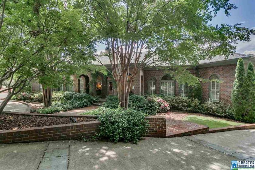 Property for sale at 211 Smyer Terr, Vestavia Hills,  Alabama 35216