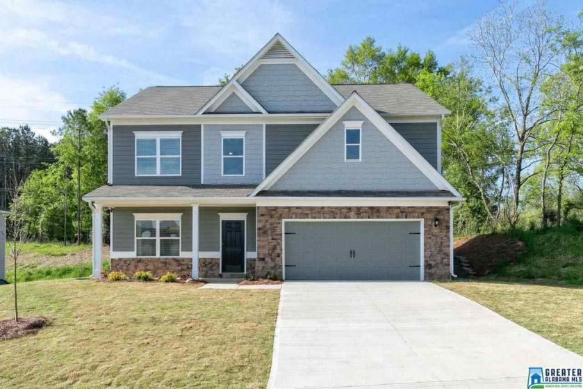 Property for sale at 411 Springs Crossing Dr, Columbiana,  Alabama 35051