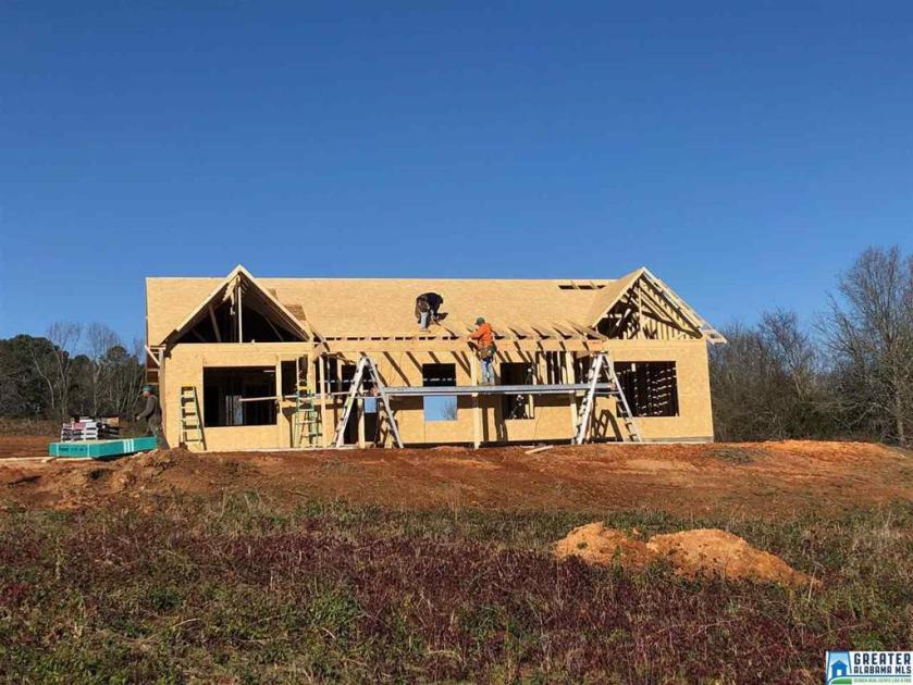 Property for sale at 11 Apple Mountain Rd, Blountsville,  Alabama 35031