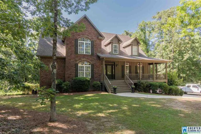 Property for sale at 83 Overhill Rd, Montevallo,  Alabama 35115