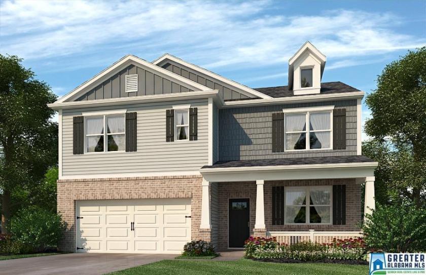 Property for sale at 1065 Aronimink Dr, Calera,  Alabama 35040