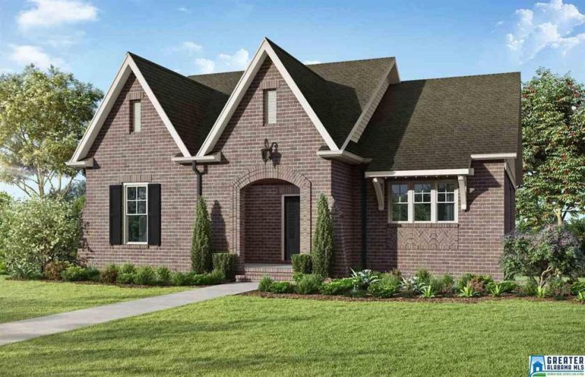 Property for sale at 598 Macdonald Lake Rd, Springville,  Alabama 35146
