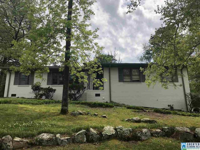 Property for sale at 809 Castlewood Ave, Birmingham,  Alabama 35206