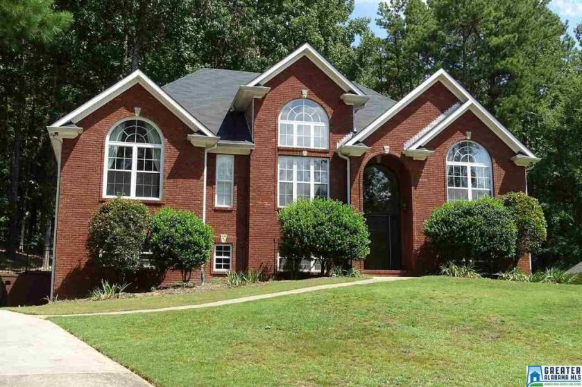 Property for sale at 516 Sugarberry Dr, Maylene,  Alabama 35114