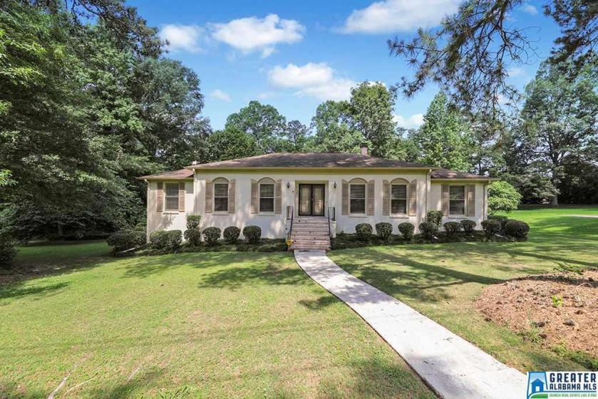 Property for sale at 4724 Caldwell Mill Rd, Vestavia Hills,  Alabama 35243