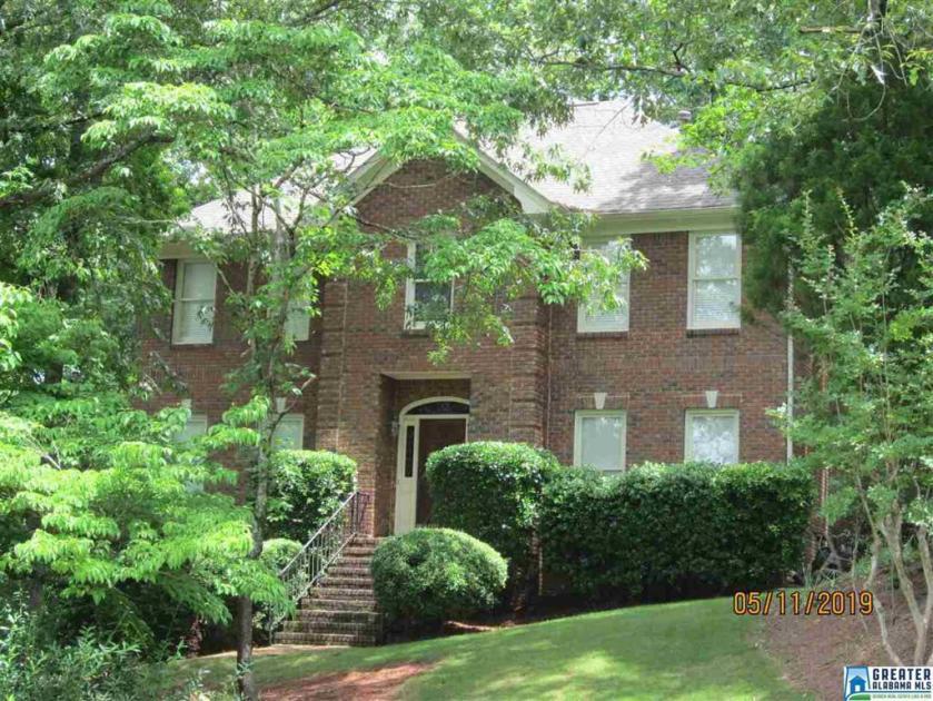 Property for sale at 2401 Walking Fern Ln, Hoover,  Alabama 35244