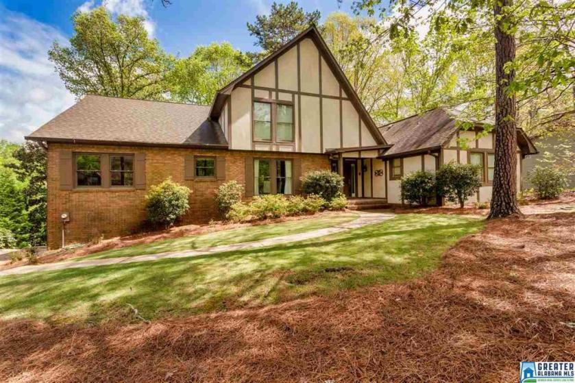 Property for sale at 1234 Lake Forest Cir, Hoover,  Alabama 35244