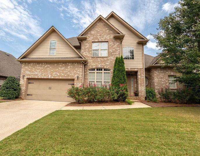 Property for sale at 1521 Bridgewater Ln, Hoover,  Alabama 35244
