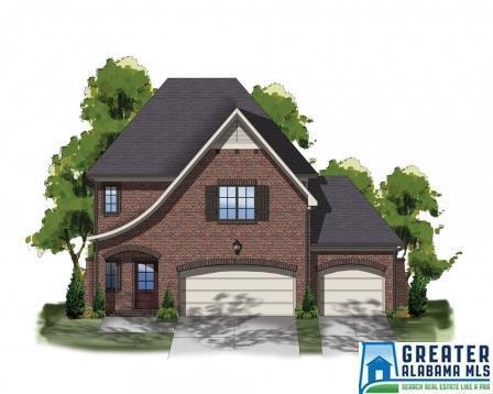 Property for sale at 359 Crossbridge Rd, Chelsea,  Alabama 35043