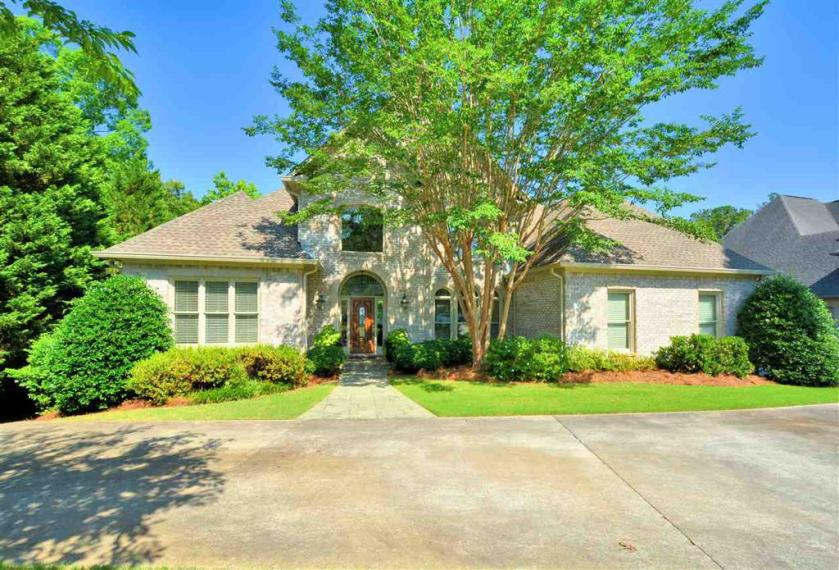 Property for sale at 1313 Cove Lake Cir, Hoover,  Alabama 35242