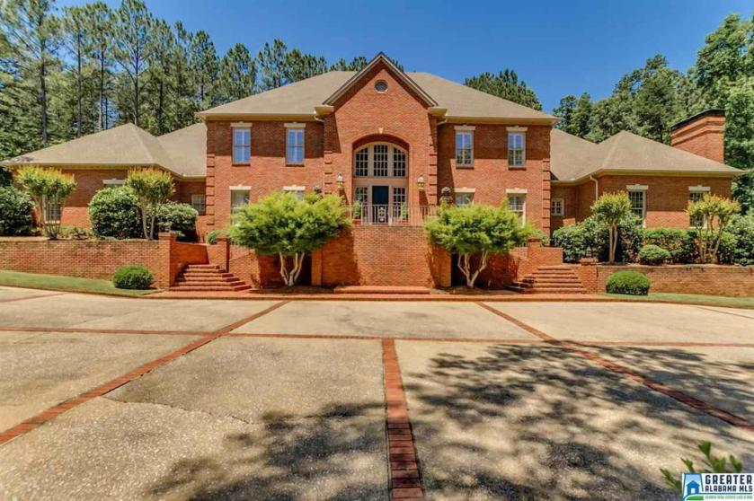 Property for sale at 1212 S Cove Ln, Vestavia Hills,  Alabama 35216