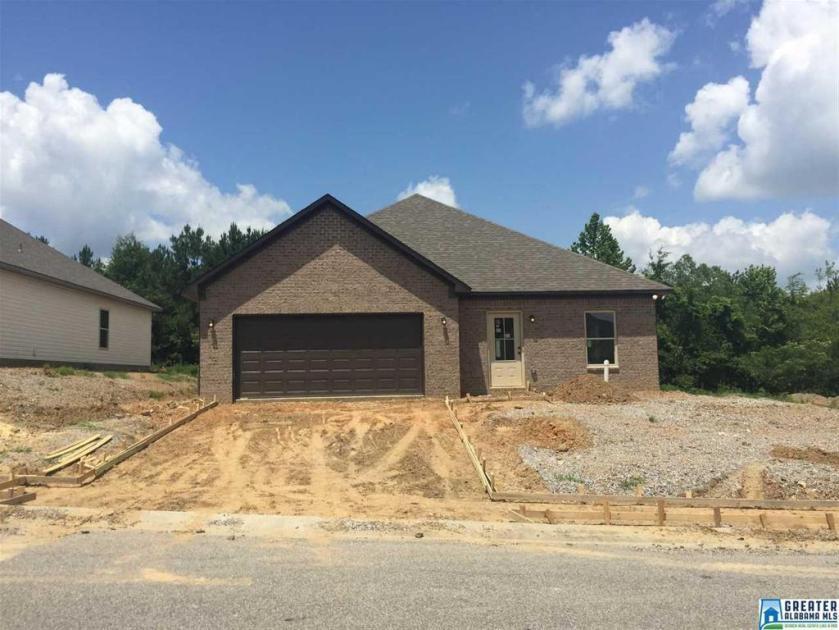 Property for sale at 163 Shiloh Creek Dr, Calera,  Alabama 35040