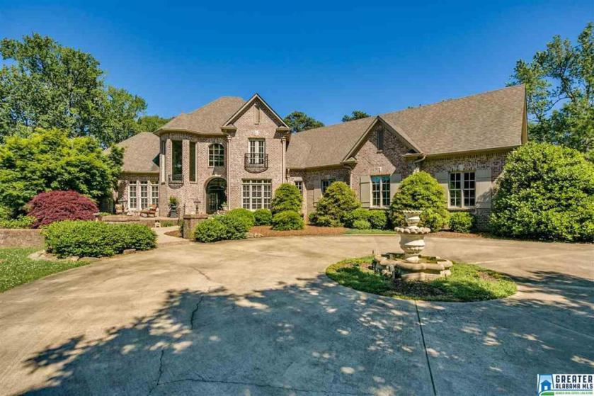 Property for sale at 721 Sanders Rd, Hoover,  Alabama 35226