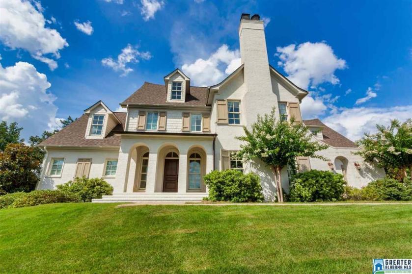 Property for sale at 3554 Altadena Park Ln, Vestavia Hills,  Alabama 35243