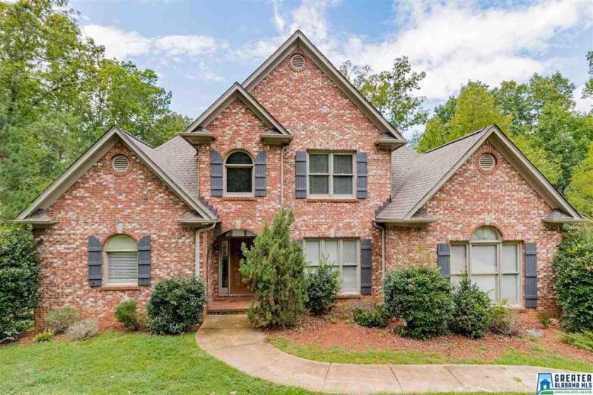 Property for sale at 340 Greystone Glen Cir, Hoover,  Alabama 35242