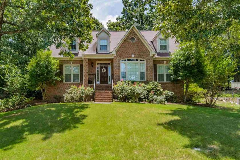 Property for sale at 5712 Cypress Trc, Hoover,  Alabama 35244