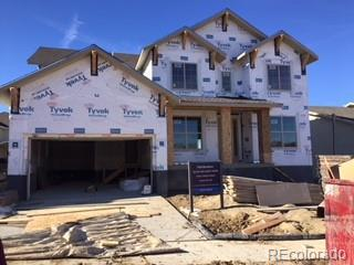 Property for sale at 11883 Discovery Circle, Parker,  Colorado 80138