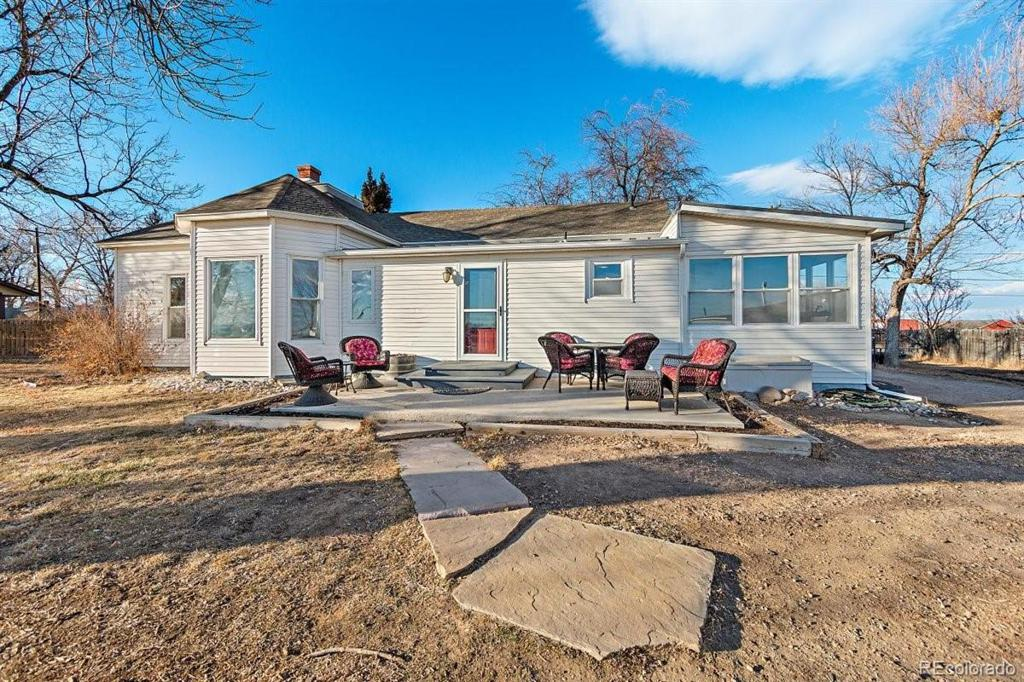 Property for sale at 413 E County Road 8, Berthoud,  Colorado 80513