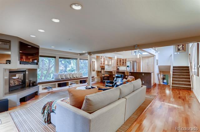 Property for sale at 812 Walnut Street Unit: F, Boulder,  Colorado 80302