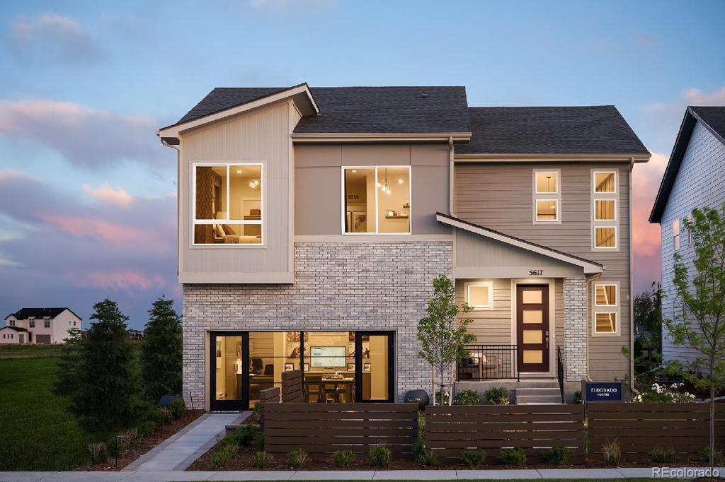 Property for sale at 295 Lovejoy Circle, Castle Rock,  Colorado 80104
