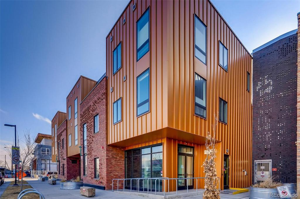 Property for sale at 2570 Lawrence Street 101, Denver,  Colorado 80205