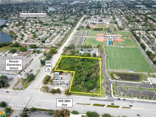 Property for sale at 5121 Pine Island Dr, Sunrise,  Florida 33351