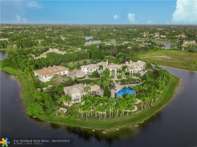 Property for sale at 3410 Stallion Lane, Weston,  Florida 33331