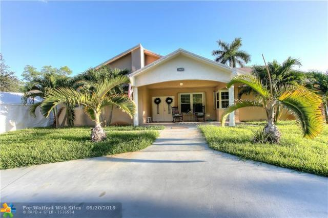 Property for sale at 19800 SW 14th Ct, Pembroke Pines,  Florida 33029
