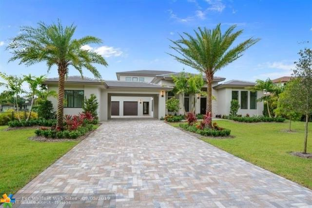 Property for sale at 12360 NW 15 St, Plantation,  Florida 33323