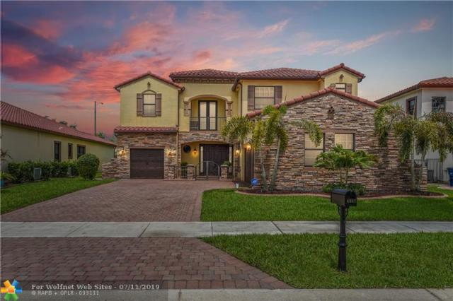 Property for sale at 4041 NW 87th Ave, Cooper City,  Florida 33024