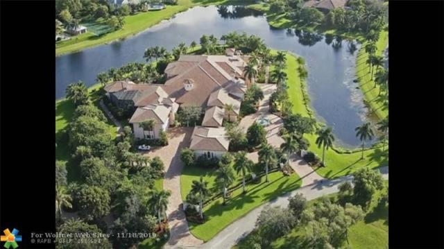 Property for sale at 3305 Fairfield Ln, Weston,  Florida 33331