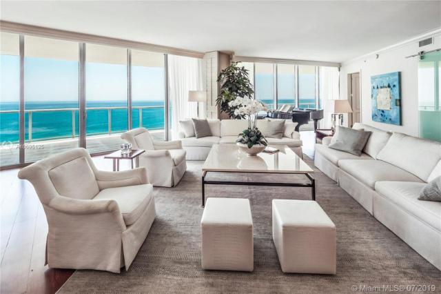 Property for sale at 9703 Collins Ave Unit: 1900, Bal Harbour,  Florida 33154