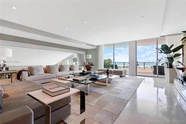 Property for sale at 125 Ocean Dr Unit: U-0302, Miami Beach,  Florida 33139