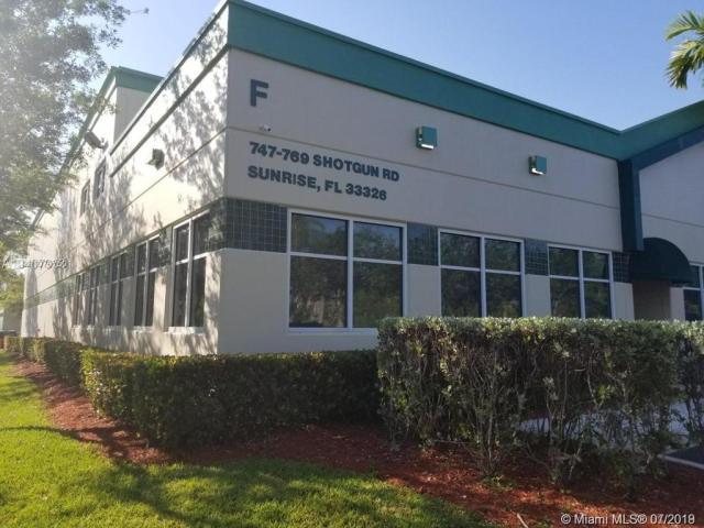 Property for sale at 769 Shotgun Rd, Sunrise,  Florida 33326