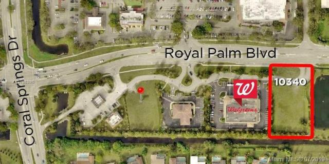 Property for sale at 10340 Royal Palm Blvd, Coral Springs,  Florida 33071