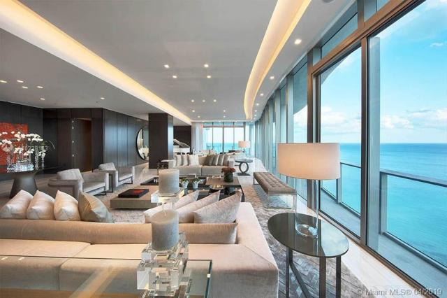 Property for sale at 17475 Collins ave Unit: Sky Villa, Sunny Isles Beach,  Florida 33160