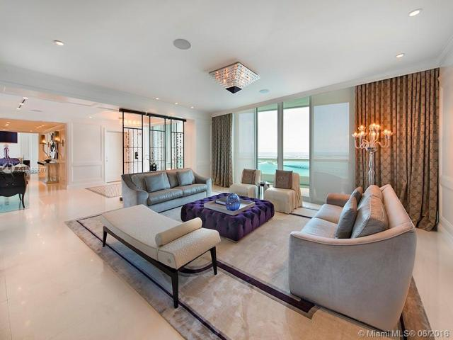 Property for sale at 1643 Brickell Ave Unit: 4301, Miami,  Florida 33129