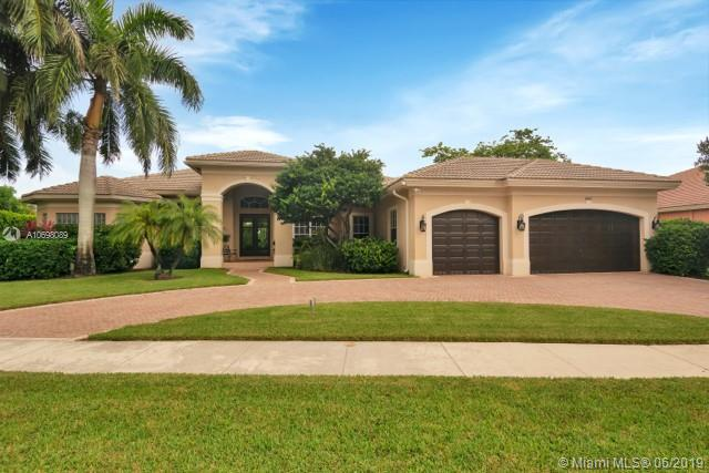 Property for sale at 14885 SW 39th St, Davie,  Florida 33331