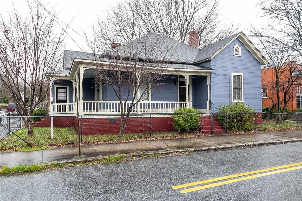 Property for sale at 593 Gaskill Street, Atlanta,  Georgia 30316