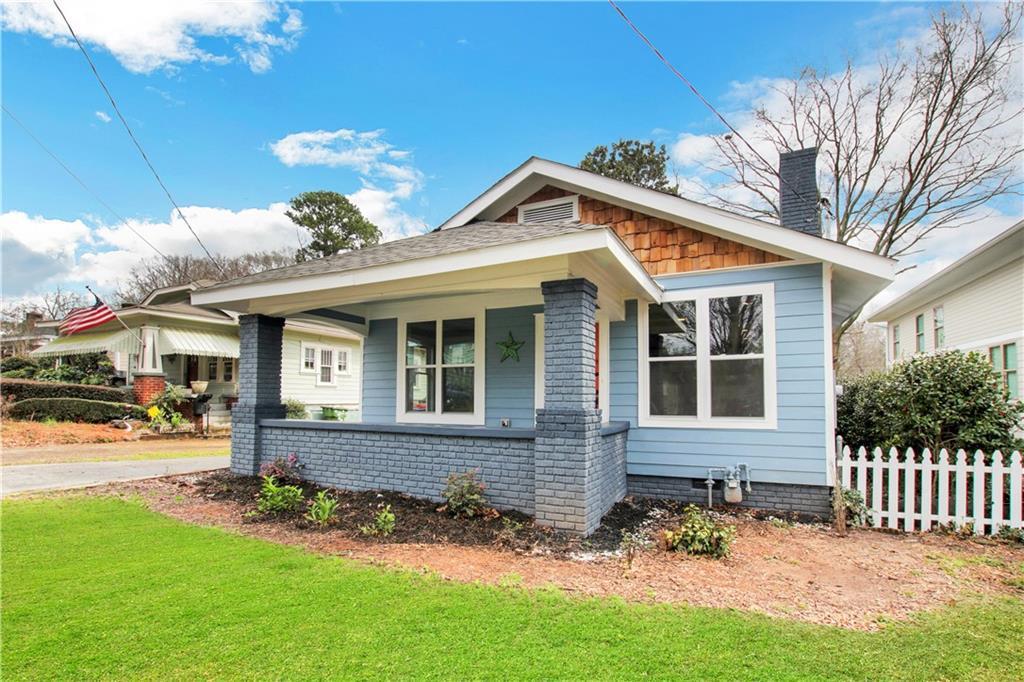 Property for sale at 1415 Van Epps Avenue, Atlanta,  Georgia 30316