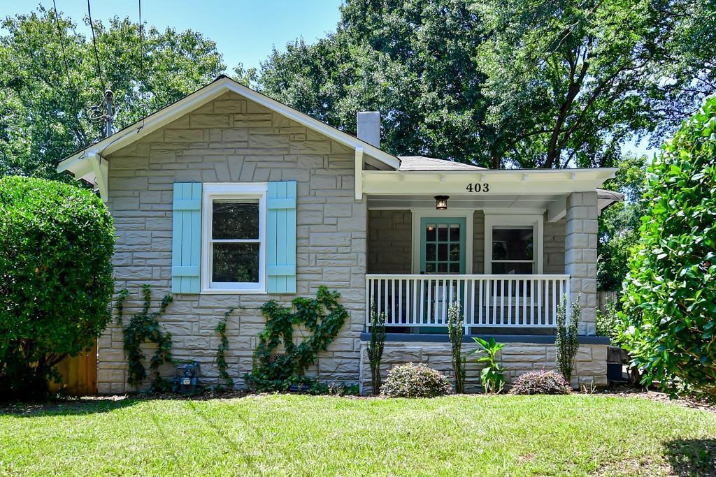 Property for sale at 403 Blake Avenue, Atlanta,  Georgia 30316