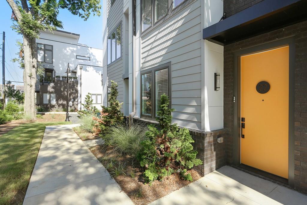 Property for sale at 415 Gartrell Street Unit: 22, Atlanta,  Georgia 30312