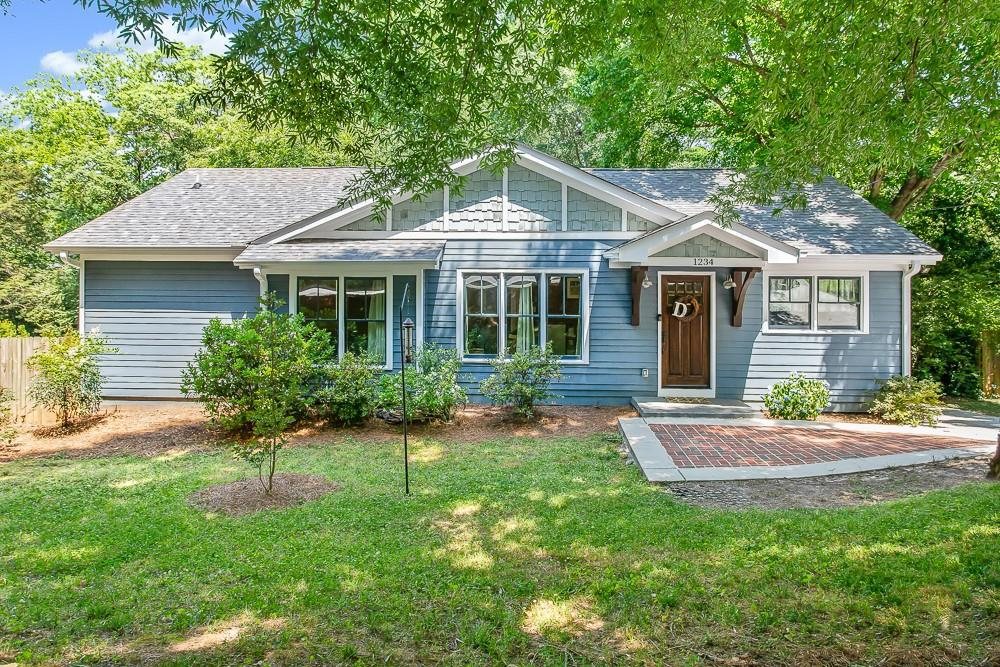 Property for sale at 1234 Church Street, Decatur,  Georgia 30030