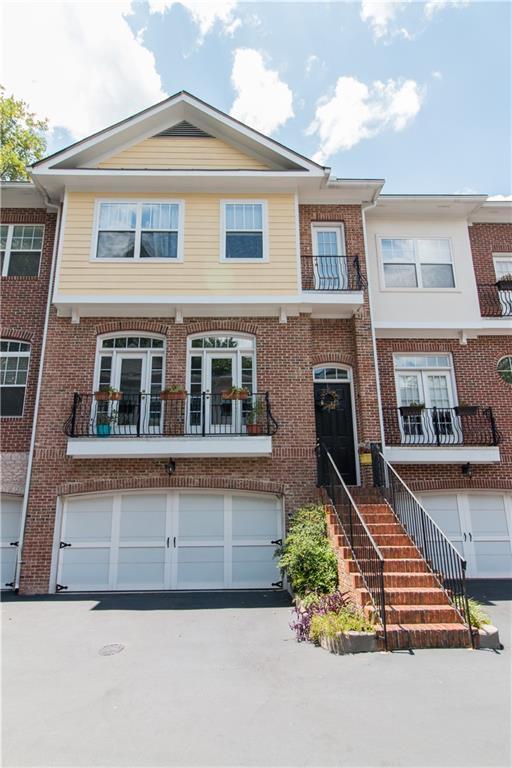 Property for sale at 1133 Scott Boulevard Unit: 8, Decatur,  Georgia 30030