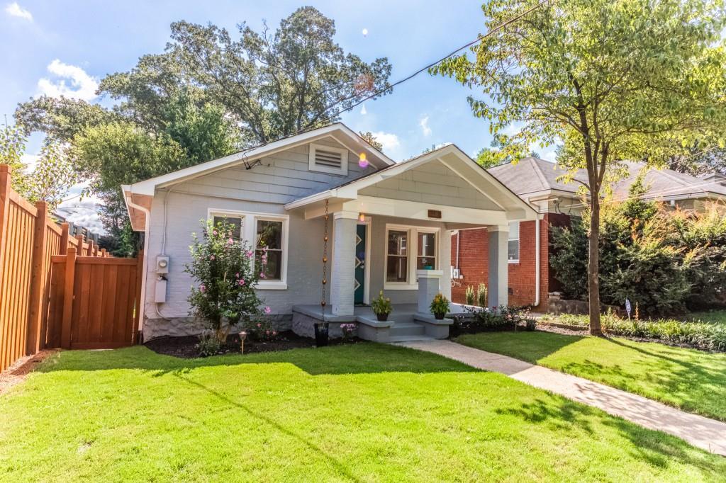 Property for sale at 308 Mcpherson Place, Atlanta,  Georgia 30316