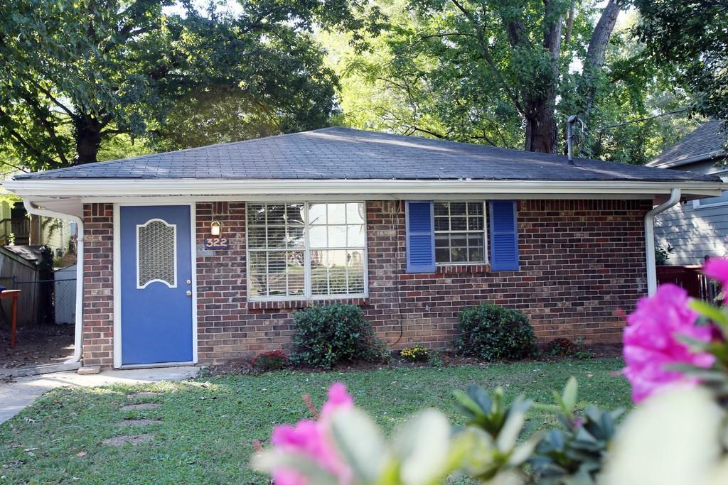 Property for sale at 322 Nelms Avenue, Atlanta,  Georgia 30307