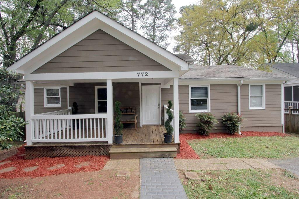 Property for sale at 772 Maynard Terrace, Atlanta,  Georgia 30316