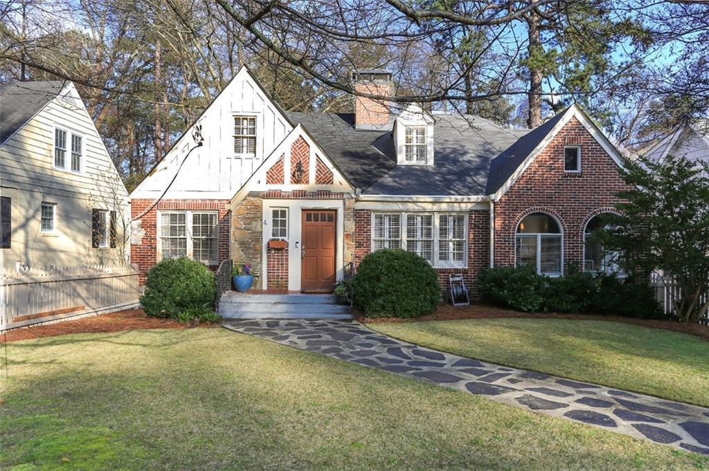 Property for sale at 672 E Paces Ferry Road, Atlanta,  Georgia 30305